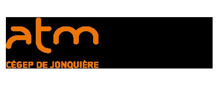Logo d'ATM